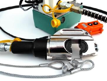 Werkzeug | Drahtseiltechnik | Presswerkzeuge | Drahtseilscheren ...